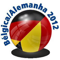 Bélgica/Alemanha 2012