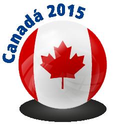 Canadá 2015