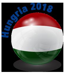 Hungria 2018